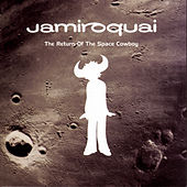 Play & Download The Return Of The Space Cowboy by Jamiroquai | Napster