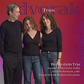 Play & Download Trios by Antonin Dvorak | Napster