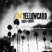Play & Download Lights And Sounds by Yellowcard | Napster