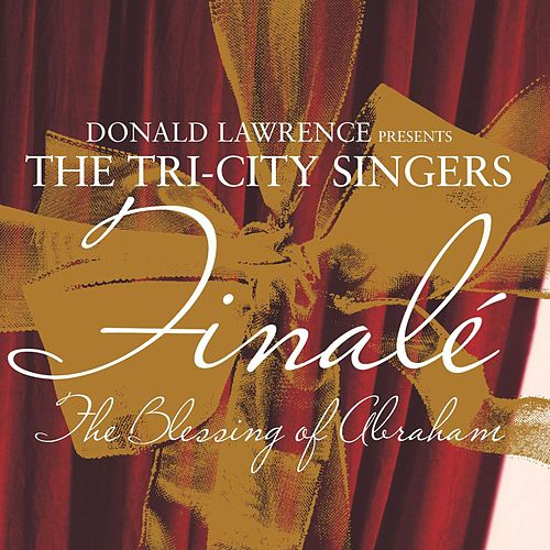 Play & Download Blessing Of Abraham by Donald Lawrence | Napster