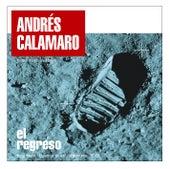 Play & Download El Regreso by Andres Calamaro | Napster