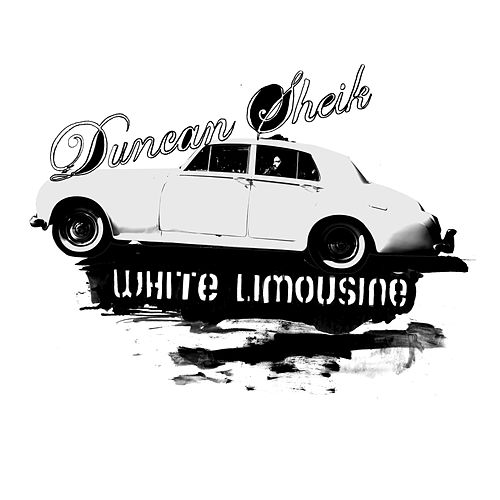 Play & Download White Limousine by Duncan Sheik | Napster