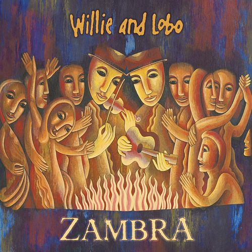 Play & Download Zambra by Willie And Lobo | Napster