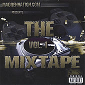 Madden Nation Mixtape Vol. 1 by Various Artists
