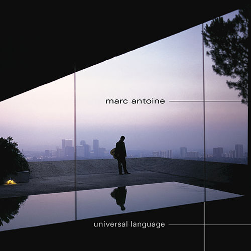 Universal Language by Marc Antoine