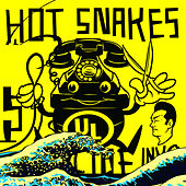 Play & Download Suicide Invoice by Hot Snakes | Napster