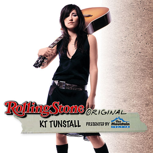 Play & Download Rolling Stone Original (Presented by KMTT) by KT Tunstall | Napster