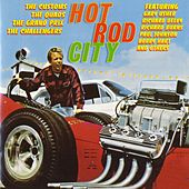 Hot Rod City [Digital Version] by Various Artists