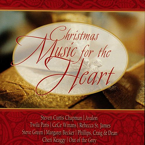 Play & Download Christmas Music For The Heart by Various Artists | Napster