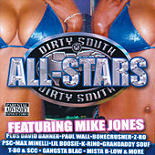 Dirty South All-Stars by Various Artists