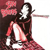 Disconnected [Bonus Tracks] by Stiv Bators