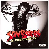 L.a. Confidential by Stiv Bators