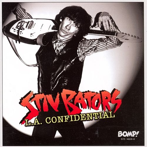 Play & Download L.a. Confidential by Stiv Bators | Napster