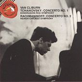 Tchaikovsky: Concerto No. 1/rachmaninoff: Concerto No. 2 by Various Artists