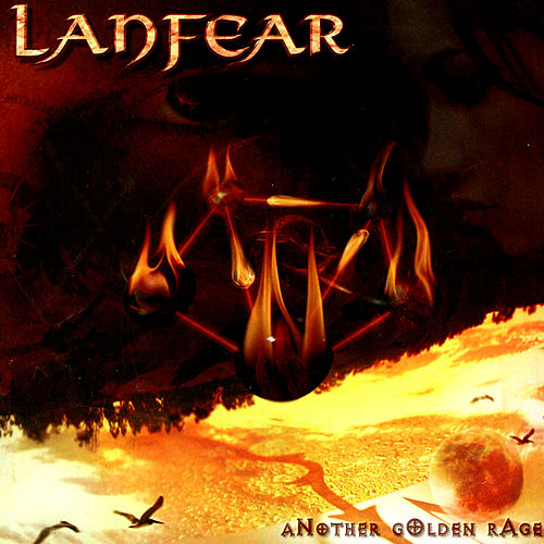 Play & Download Another Golden Rage by Lanfear | Napster