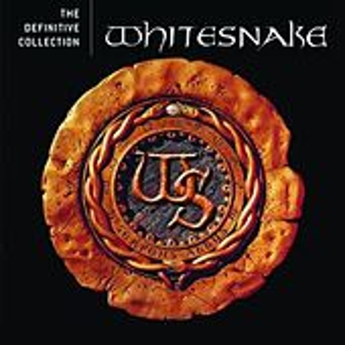 Play & Download The Definitive Collection by Whitesnake | Napster