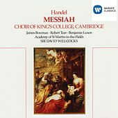 Play & Download Handel - Messiah by Sir David Willcocks | Napster