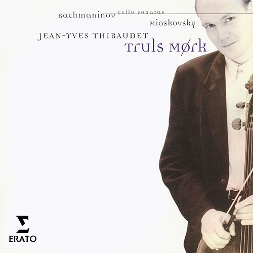 Play & Download Rachmaninov/Miaskovsky:Cello Sonatas by Jean-Yves Thibaudet | Napster