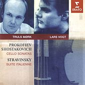 Play & Download Russian Cello Music by Lars Vogt | Napster
