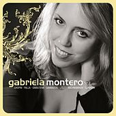 Play & Download Gabriela Montero: Piano Recital by Gabriela Montero | Napster