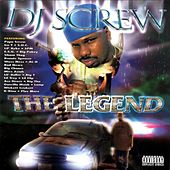 Play & Download The Legend by DJ Screw | Napster