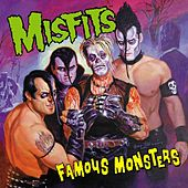 Play & Download Famous Monsters by Misfits | Napster