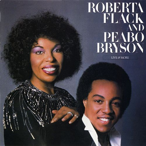 Play & Download Live & More by Roberta Flack | Napster