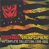 Omega Supreme by Shockwave
