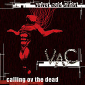 Play & Download Calling Ov The Dead by Velvet Acid Christ | Napster