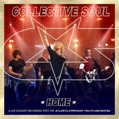 Play & Download Home by Collective Soul | Napster