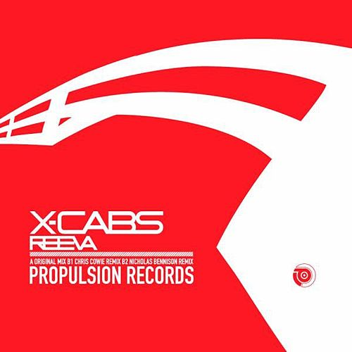 Play & Download Reeva by X Cabs   Napster