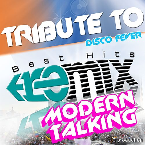 Modern Talking by Disco Fever