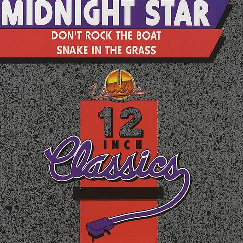 12 Inch Classics by Midnight Star