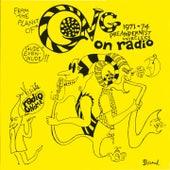 Premodernist Wireless On Radio (1971-1974) von Gong