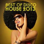 Best of Disco House 2013 by Various Artists