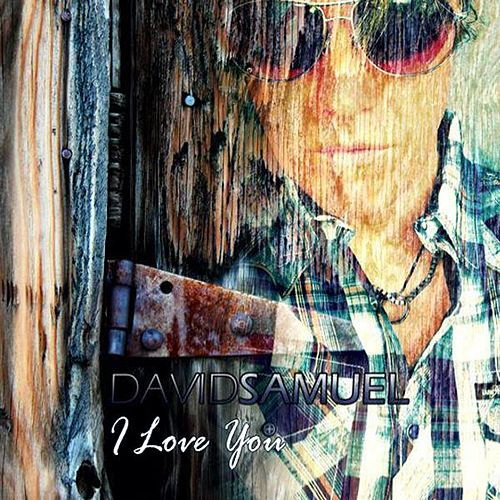 Play & Download I Love You - EP by The David Samuel Project | Napster