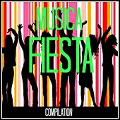 Play & Download Musica Fiesta (Compilation) by Various Artists | Napster
