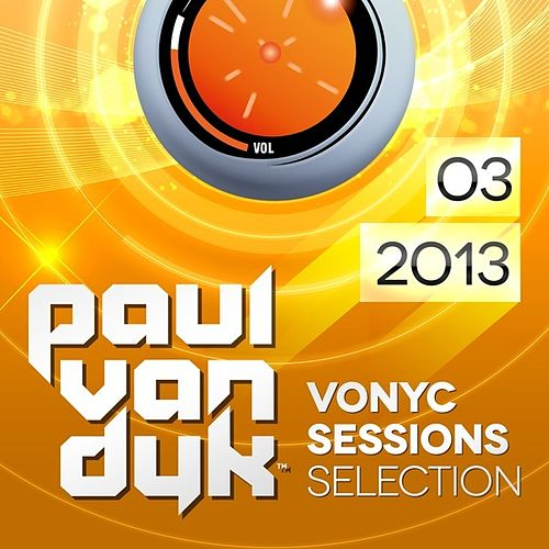 VONYC Sessions Selection 2013-03 by Various Artists