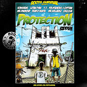 Play & Download Protection Riddim by Various Artists | Napster
