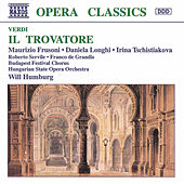 Play & Download Il Trovatore by Giuseppe Verdi | Napster