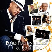 Play & Download James Fortune & Fiya by Various Artists | Napster