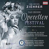 Play & Download Ziehrer: Das Grosse Operettenfestival by Various Artists | Napster