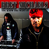 Play & Download You Know You Want It by Bret Michaels | Napster
