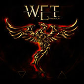 Rise Up by WET
