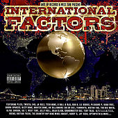 Play & Download International Factors Compilation by Various Artists | Napster