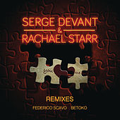 You and Me (Remixes Part 1) by Serge Devant