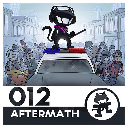 Play & Download Monstercat 012 - Aftermath by Various Artists | Napster
