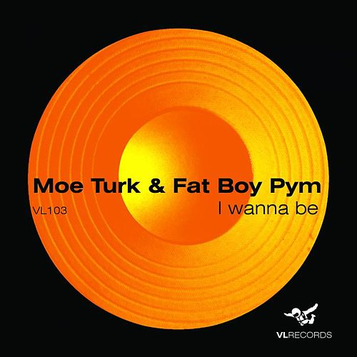 I Wanna Be by Turk