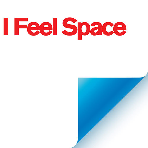 I Feel Space by Lindstrom