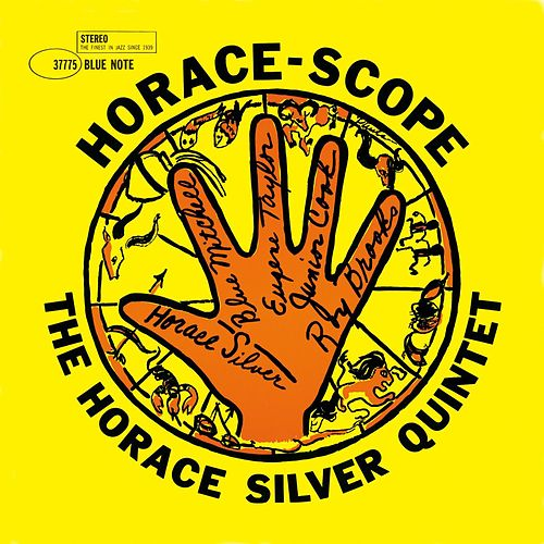 Play & Download Horace - Scope by Horace Silver | Napster